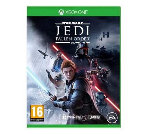 Star Wars Jedi: Fallen Order Xbox One hra