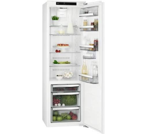 AEG SKE818E9ZC, vstavaná jednodverová chladnička
