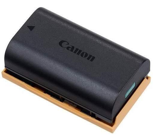 canon-battery-pack-lp-el-nahradna-bateria
