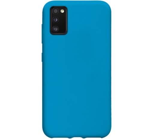 SBS Vanity puzdo pre Samsung Galaxy A42 5G, modrá