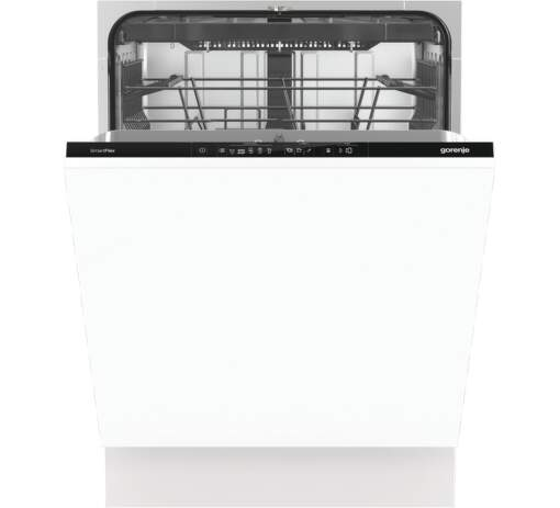 GORENJE GV661C60, Vstavaná umývačka riadu