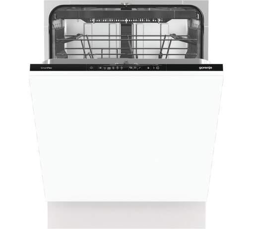 GORENJE GV661D60, Vstavaná umývačka riadu