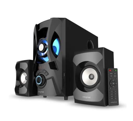 Creative SBS E2900 čierne