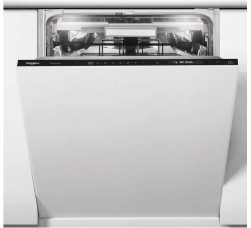Whirlpool WIF 5O41 PLEGTS, Vstavaná umývačka riadu