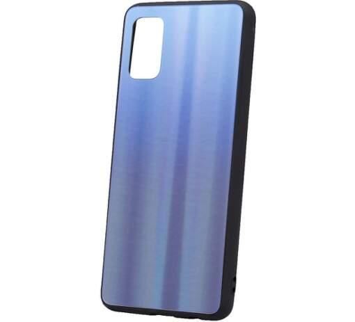 Mobilnet puzdro pre Samsung Galaxy A41, modrá