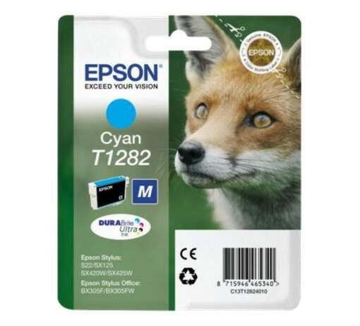EPSON T12824021 CYAN cartridge Blister