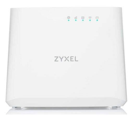 ZyXEL LTE3202-M437
