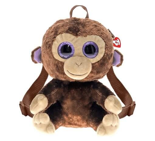 TY 95002 opica COCONUT detský batoh