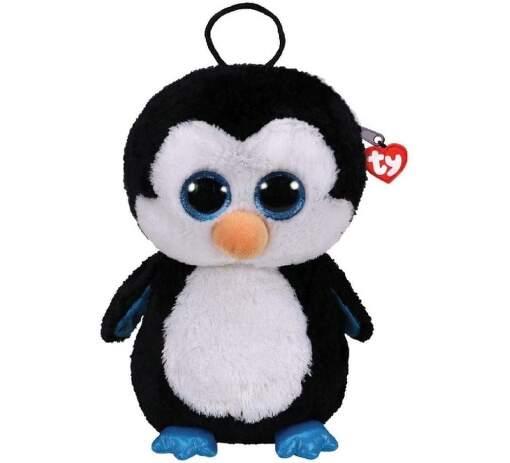 TY 95013 tučniak WADDLES detský batoh