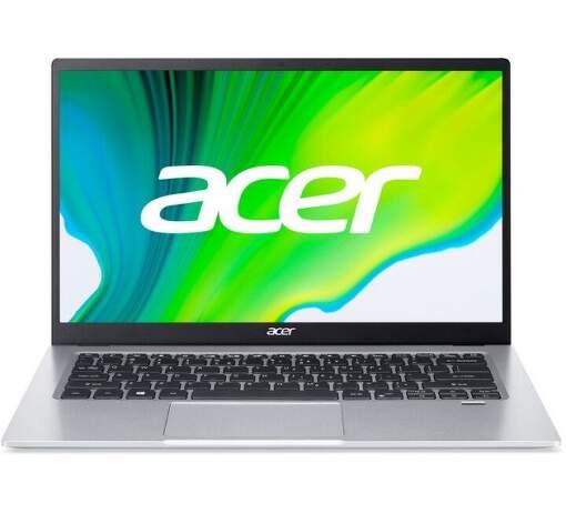 Acer Swift 1 SF114-34 (NX.A77EC.002) strieborný