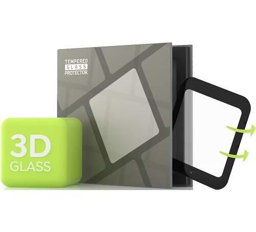 Tempered Glass Protector 3D tvrdené sklo pre Xiaomi Mi Watch Lite čierna