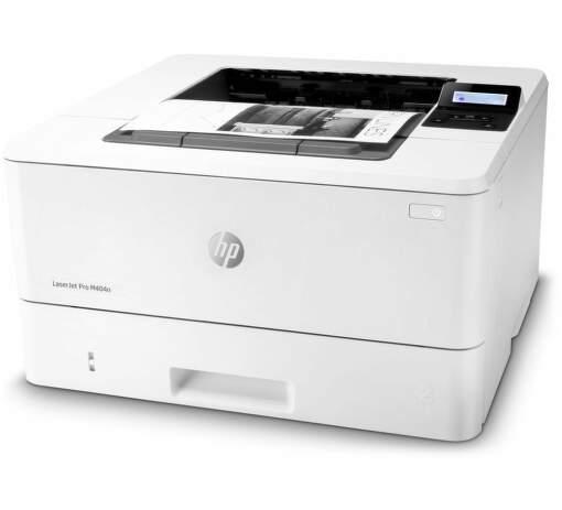 HP LaserJet Pro M404n biela (1)