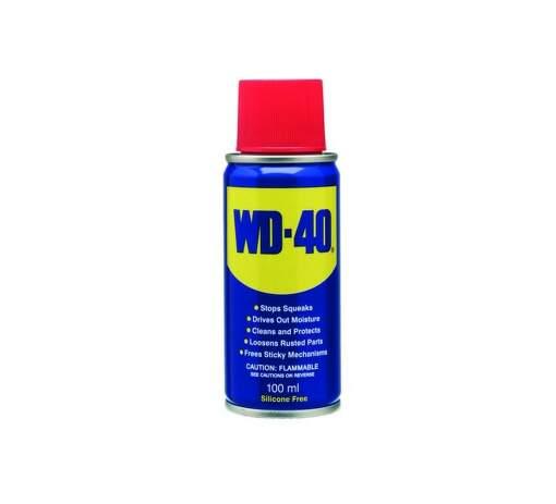 WD-40 obsah 100 ml