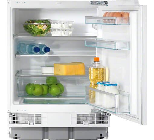 Miele K 5122 Ui, vstavaná jednodverová chladnička