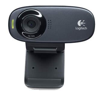 Logitech HD Webcam C310, 960-000637