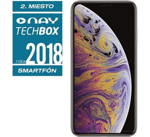 APPLE-IPHONE-XS-MAX-512-GB-STRIEBORNÝ