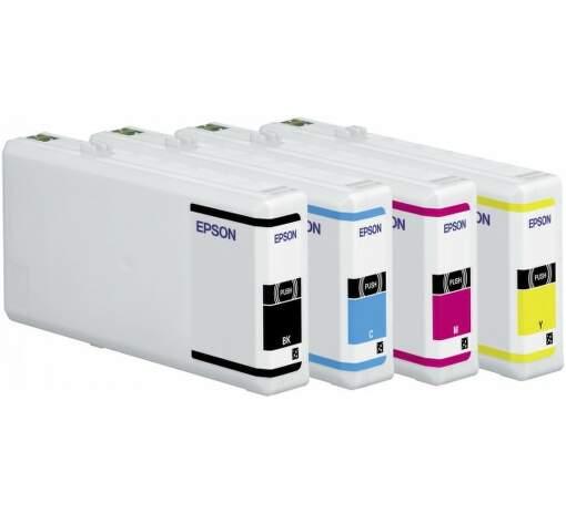 EPSON EPCT70134010 MAGENTA cartridge