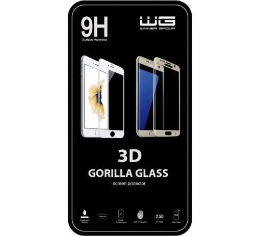 Winner ochranné tvrdené sklo Xiaomi Redmi Note 4 Global 3D