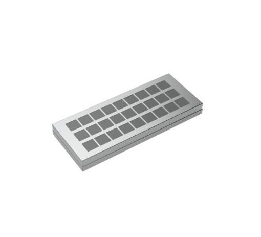 SIEMENS LZ10ITP00, Uhlíkový filter