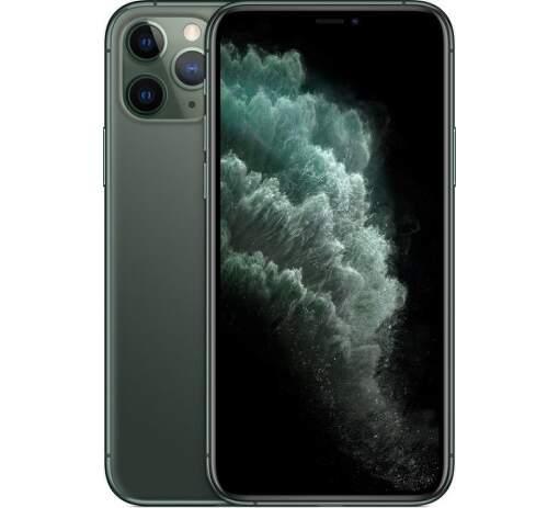 Apple iPhone 11 Pro 64 GB zelený