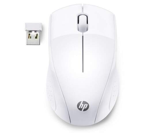HP 220 biela