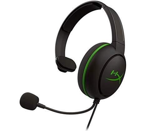 HyperX CloudX Chat pre Xbox One