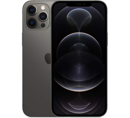 Apple iPhone 12 Pro Max 128 GB Graphite grafitovo sivý-2__en-US