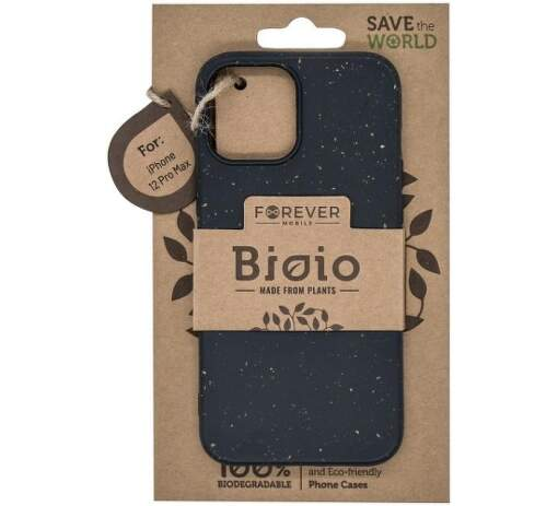 FOREVER Bioio iPh 12 PM BL