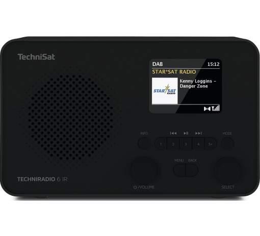 TECHNISAT TECHNIRADIO 6IR