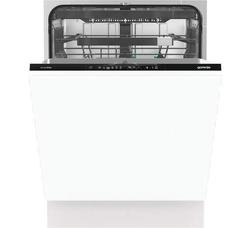 GORENJE GV672C60, Vstavaná umývačka riadu
