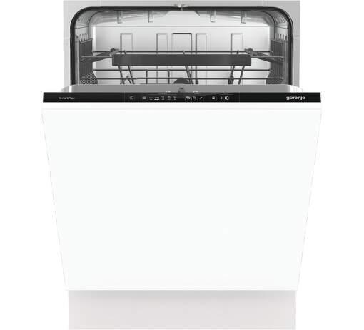 GORENJE GV651D60, Vstavaná umývačka riadu