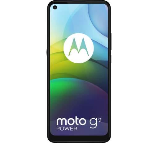 Motorola Moto G9 Power 128 GB zelená