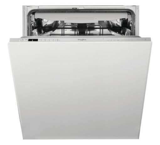 Whirlpool WIC 3C33 PFE, Vstavaná umývačka riadu