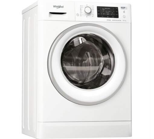 Whirlpool FWDD1071682WSVEUN, biela práčka so sušičkou