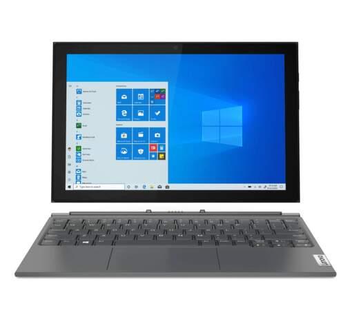Lenovo IdeaPad Duet 3-10IGL5 82AT009ECK sivý