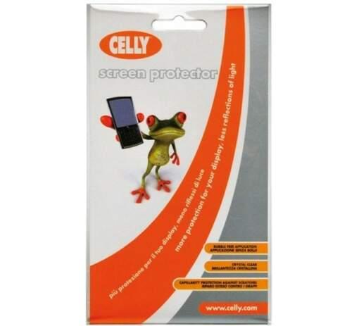 CELLY Screen protector pre SAMSUNG S5570 GALAXY MINI