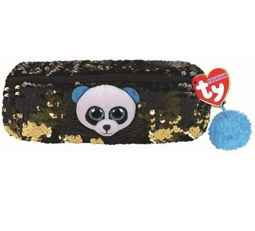 TY 95855 panda BAMBOO detský peračník