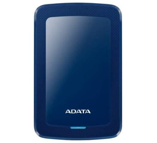 Adata HV300 1TB USB 3.1 modrý