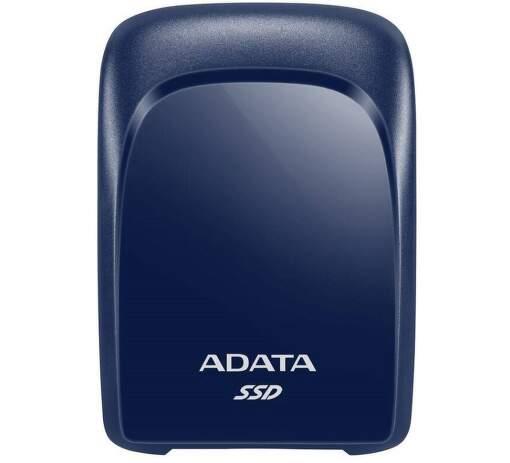 A-DATA SC680 480GB SSD USB 3.2 modrý