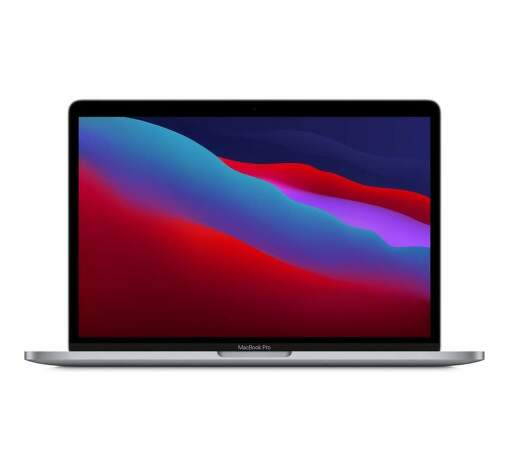 Apple MacBook Pro 13 Retina Touch Bar M1 256GB Z11B000XK vesmírne sivý