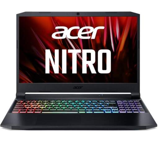 Acer Nitro 5 2021 AN515-45-R8B6 (NH.QBSEC.00A) čierny