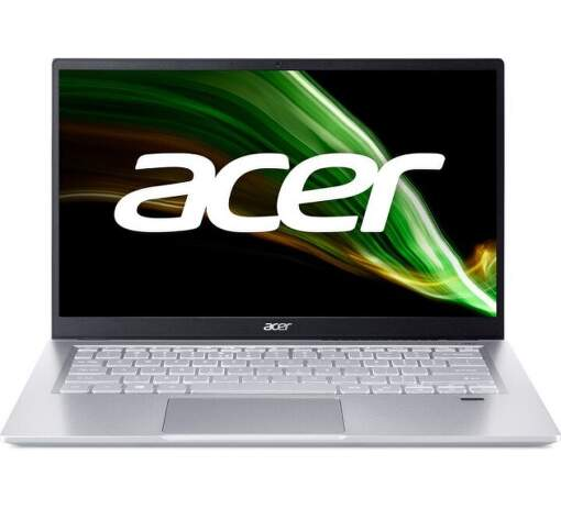 Acer Swift 3 SF314-511 (NX.ABLEC.003) strieborný
