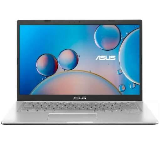 ASUS X415JA-EB421T strieborný