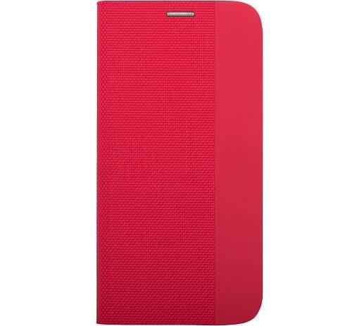 Winner Duet knižkové puzdro pre Samsung Galaxy A22 4G červená