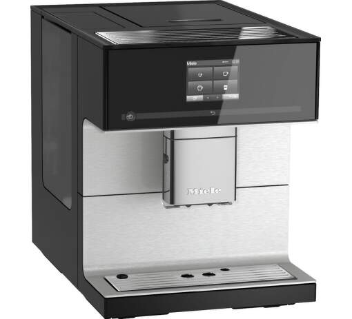 MIELE CM7350 OBSW