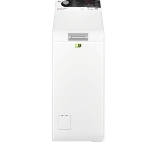 AEG ProSteam LTX7C373C, parná práčka plnená zhora