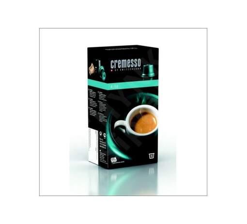 CREMESSO Cafe Alba, kapsulova kava 16 ks