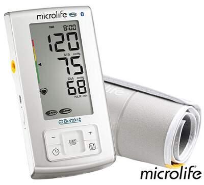 MICROLIFE BP A6 BT AFIB