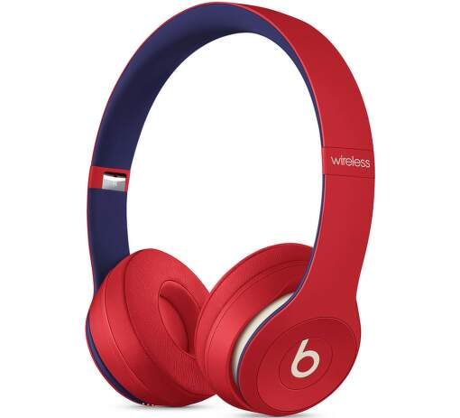 APPLE Beats Solo3 RED