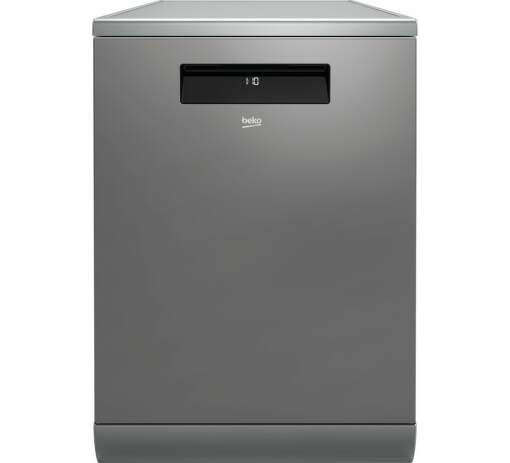 Beko DEN48520XAD, Umývačka riadu